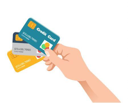 クレジットカード 資金